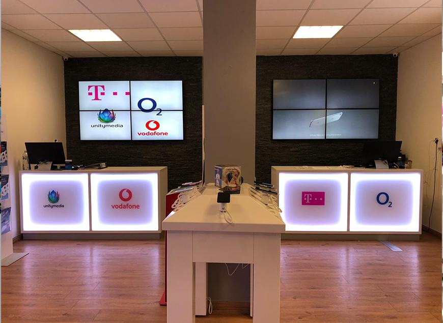 Unitymedia Shop Kassel
